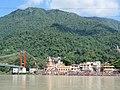 Ram Jhula bridge, Rishikesh and nearby views - during LGFC - VOF 2019 (16).jpg