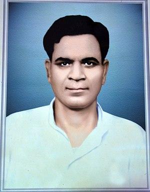 Ram Narayan Sharma