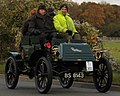 Rambler 1903 6.5 HP Runabout on London to Brighton VCR 2010.jpg