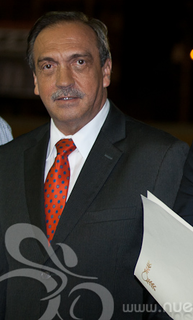 Colombian politician