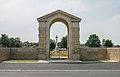 Ranville War Cemetery -1.JPG