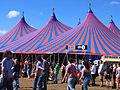 Reading festival radio 1 tent 2005.jpg