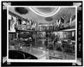 Reception room, 2nd floor - New York City Hall, City Hall Park, New York, New York County, NY HABS NY,31-NEYO,91-7.tif