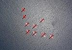 Red Arrows-Exercise SPRINGHAWK MOD 45162779.jpg