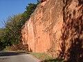 Red Rock Canyon State Park - Oklahoma, USA - panoramio (11).jpg