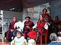 Reenactment of the entry of Casimir IV Jagiellon to Gdańsk during III World Gdańsk Reunion - 036.jpg