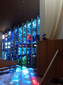 Reformierte kirche domat ems webcam