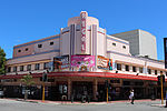 List Of Art Deco Buildings In Perth Wikipedia