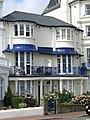 Regency House, Marine Parade, Eastbourne - geograph.org.uk - 1477944.jpg