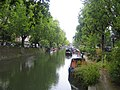 Regent's Canal in Maida Vale (1) - geograph.org.uk - 531093.jpg