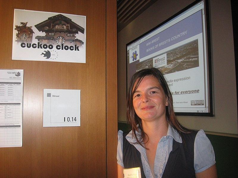 Datei:Regiowikicamp 2009 (8).JPG