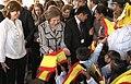 Reina Sofía de España visita Quito (5534760189).jpg