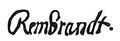 Rembrandt autograph.png