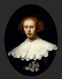 Rembrandt van Rijn - Portrait of a Young Woman - Google Art Project.jpg