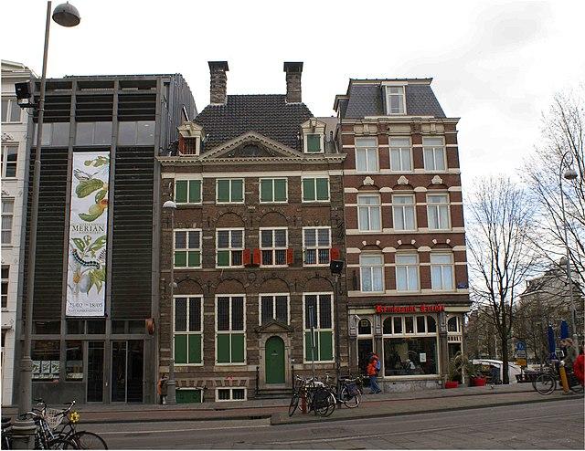 Museum Het Rembrandthuis_3