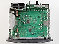 Renault 8200607915 - cover and CD player removed-92074.jpg