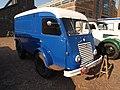 Renault Goelette (1954), German licence registration VIE-HL 462 pic3.JPG