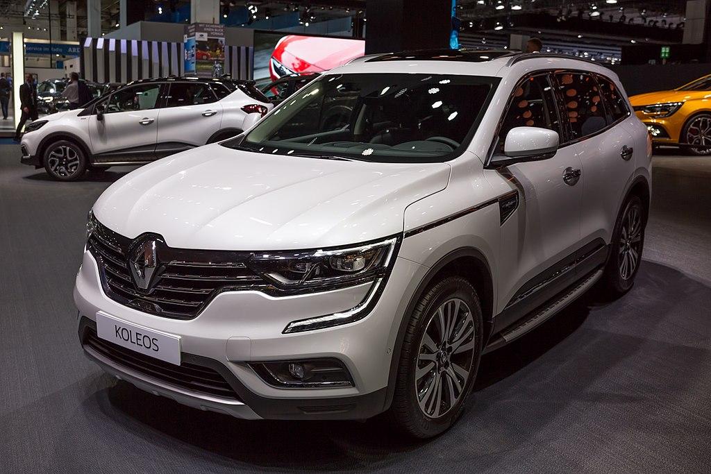 File:Renault Koleos Initiale Paris, IAA 2017, Frankfurt