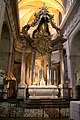 Rennes - église Saint-Sauveur - autel - 20080706.jpg