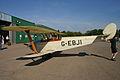 Replica Hawker Cygnet G-EBJI (6697513135).jpg