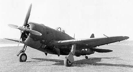 Republic XP-47K