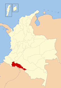 Republic of Colombia - Putumayo.png