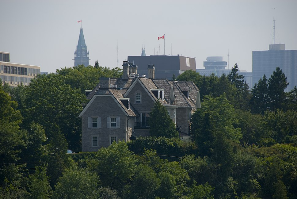 Residence of the Prime Minister of Canada