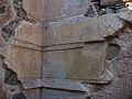 Restes d'estuc a la casa de Dionís de Delos.JPG