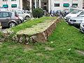 Resti del Bagno dei Forzati e chiesa della Purificazione a Livorno.jpg