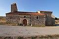 Retuerta, Ermita de Santa María, fachada principal, sur.jpg