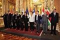 Reunión Extraordinaria de Jefes y Jefas de Estado de UNASUR (8662446951).jpg