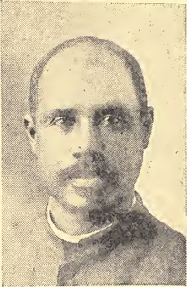 Henry Beard Delany The first Black Bishop of the Episcopal Church in the United States.