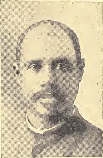 Henry Beard Delany - Rev. H.B. Delany