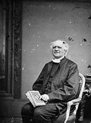 Revd Henry Rees (1798-1869)