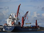 Rickmers Dubai, West Float Dock, Birkenhead (1).JPG