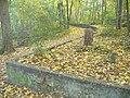Riemeisterfenn - Ehem. Gartenterrasse (Former Garden Terrace) - geo.hlipp.de - 29915.jpg