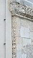 Right capital at west facade of parish church Millstatt 04.jpg