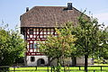 Ritterhaus, sogenannter Burgstall, Seestrasse 254 in Uerikon (Stäfa) 2011-08-24 13-28-42.jpg
