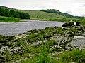 River Wharfe near Lower Grass Wood - geograph.org.uk - 797673.jpg