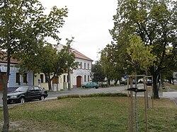 Roľnícka street, Vajnory, Bratislava 2.jpg