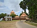 Road to Vrindyabanchandra temple.jpg