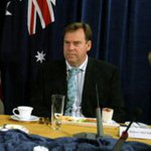 AWU affair - Labor MP Robert McClelland worked as a lawyer for Ian Cambridge, the former AWU national secretary, who detected the alleged misuse of funds in the 1990s. McClelland raised Gillard's connection to the AWU affair during a 2012 speech to the Australian Parliament.