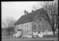 Robert Best House, Groom Corners, Saratoga County, NY HABS NY,46-GROOM,1-1.tif