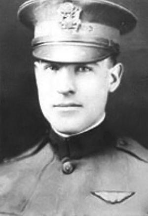 Robert Opie Lindsay - Robert Opie Lindsay, 1918