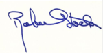 Robert Stack signature, 2002.png