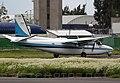 Rockwell 690B Turbo Commander, Mexico - Secretaria de Comunicaciones y Transportes JP6047263.jpg