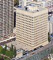Rocky Mountain Plaza from Calgary Tower.jpg