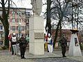 Rocznica wyzwolenia Łobza 03.03.2009.JPG