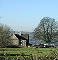 Rodney Farm, the farmhouse - geograph.org.uk - 690373.jpg