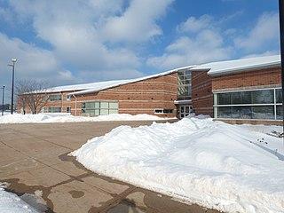 Rogers High School (Toledo, Ohio) Public, coeducational high school in Toledo, , Ohio, United States